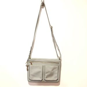Fossil | Expandable Crossbody with Pockets